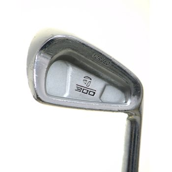 TaylorMade 300 Iron Set Preowned Golf Club