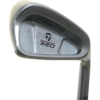 TaylorMade 320 Iron Set Preowned Golf Club