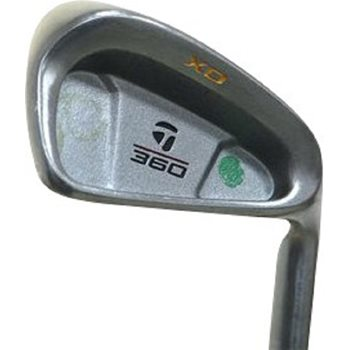 TaylorMade 360 XD Iron Set Preowned Golf Club