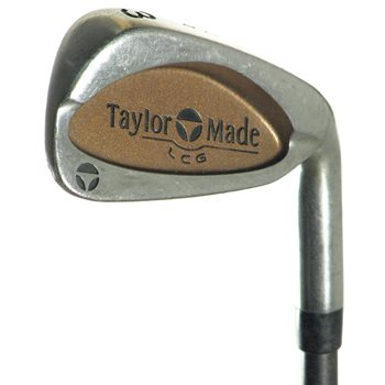 TaylorMade Burner LCG Iron Set Preowned Golf Club