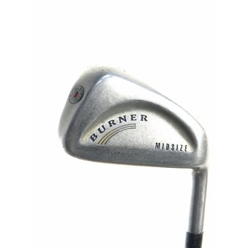 TaylorMade Burner Mid Iron Set Preowned Golf Club