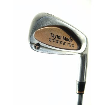 TaylorMade Burner Oversize Iron Set Preowned Golf Club