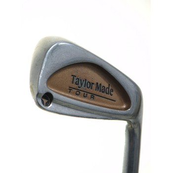 TaylorMade Burner Tour Iron Set Preowned Golf Club