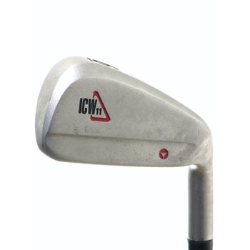 TaylorMade ICW 11 Iron Set Preowned Golf Club
