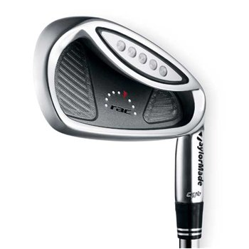 TaylorMade rac CGB Iron Set Preowned Golf Club