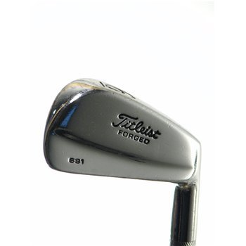Titleist 681 FORGED Iron Set Preowned Golf Club