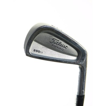 Titleist 690 CB FORGED Iron Set Preowned Golf Club