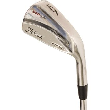 Titleist 695 MB FORGED Iron Set Preowned Clubs