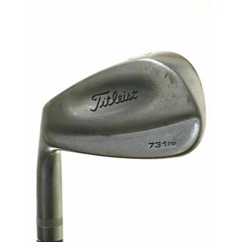 Titleist 731 PM Iron Set Preowned Golf Club