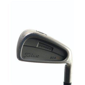 Titleist 804.OS Iron Set Preowned Golf Club