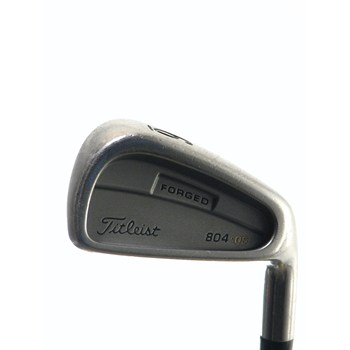 Titleist 804.OS Iron Set Preowned Golf Club