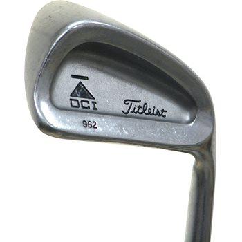 Titleist DCI 962 Iron Set Preowned Golf Club