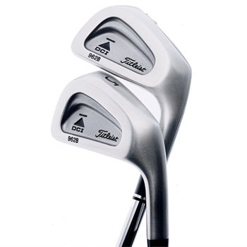 Titleist DCI 962B Iron Set Preowned Golf Club