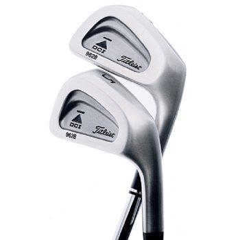 Titleist DCI 962B Iron Set Preowned Golf Club