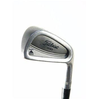 Titleist DCI 990 Iron Set Preowned Golf Club