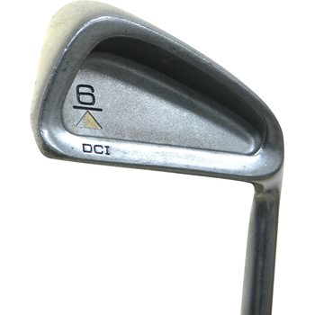 Titleist DCI GOLD Iron Set Preowned Golf Club