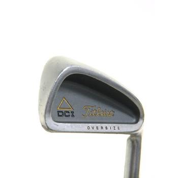 Titleist DCI OVERSIZE Iron Set Preowned Golf Club