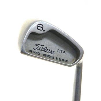 Titleist DTR Iron Set Preowned Golf Club