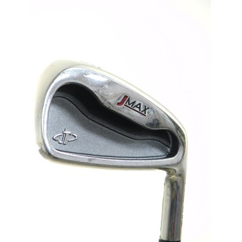 Tour Edge BAZOOKA JMAX Iron Set Preowned Golf Club