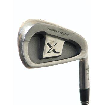 Tour Edge EXOTICS Iron Set Preowned Golf Club