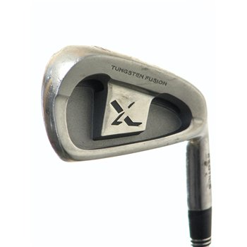 Tour Edge EXOTICS Iron Set Preowned Golf Club