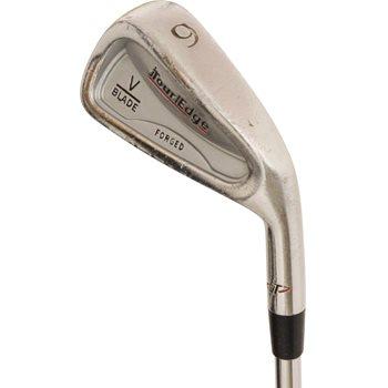 Tour Edge V-BLADE Iron Set Preowned Golf Club