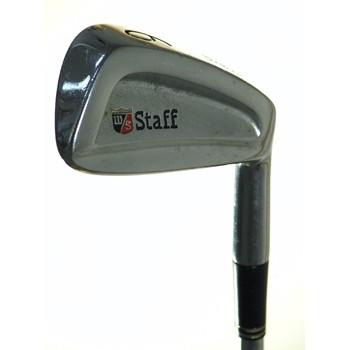 Wilson PROGRESSIVE Iron Set Preowned Golf Club