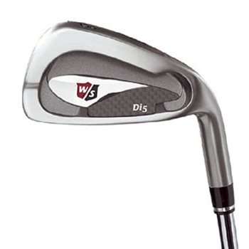 Wilson STAFF Di5 Iron Set Preowned Golf Club