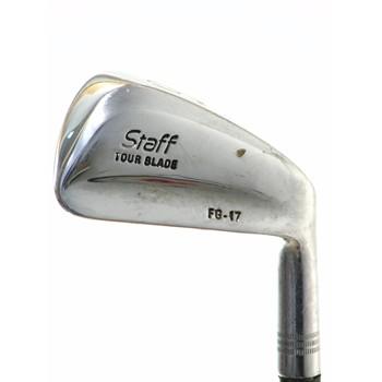 Wilson STAFF FG-17 Iron Set Preowned Golf Club
