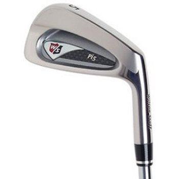 Wilson STAFF Pi5 Iron Set Preowned Golf Club