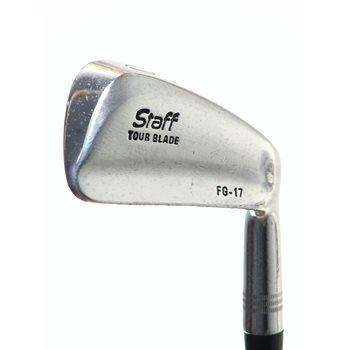 Wilson STAFF TOUR BLADE Iron Set Preowned Golf Club