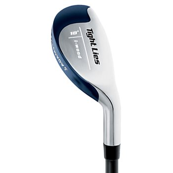 Adams i-WOOD Hybrid Preowned Golf Club