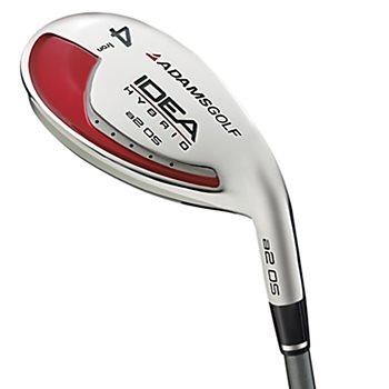 Adams IDEA a2 OS Hybrid Preowned Golf Club