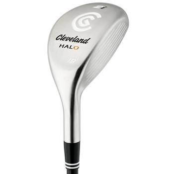 Cleveland HALO Hybrid Preowned Golf Club