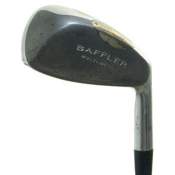 Cobra BAFFLER MULTI-METAL Hybrid Preowned Golf Club