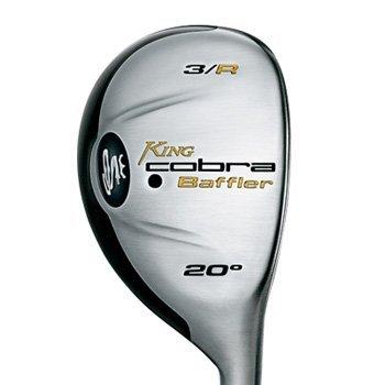 Cobra BAFFLER UTILITY Hybrid Preowned Golf Club