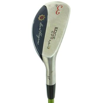 Hogan CFT HYBRID Hybrid Preowned Golf Club