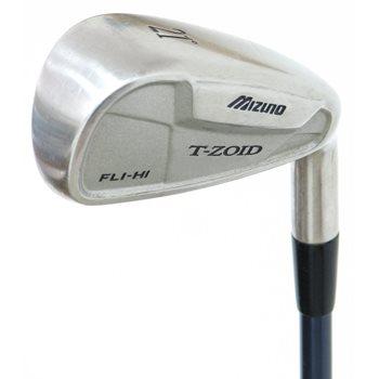 Mizuno FLI-HI Hybrid Preowned Golf Club