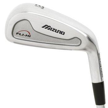 Mizuno FLI-HI II Hybrid Preowned Golf Club