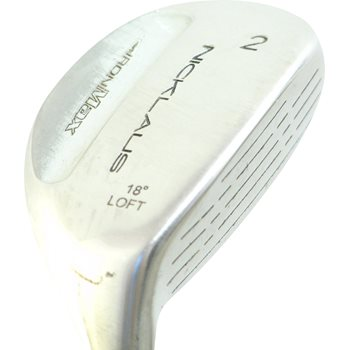 Nicklaus IRONMAX HIMAX Hybrid Preowned Golf Club
