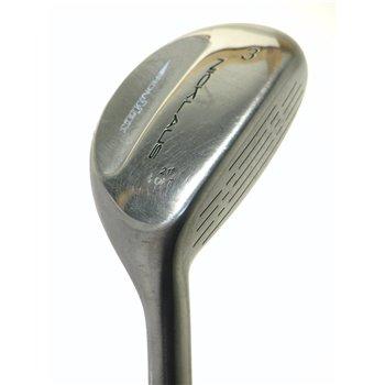 Nicklaus IRONMAX HYBRID Hybrid Preowned Golf Club