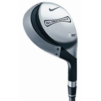 Nike Slingshot Hybrid Hybrid Preowned Golf Club
