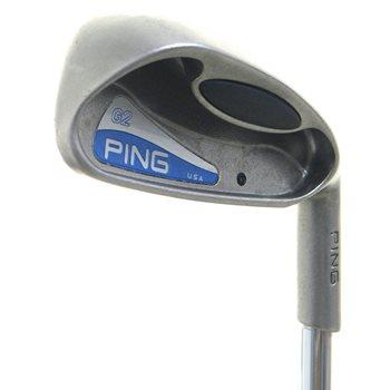 Ping G2 HL Hybrid Preowned Golf Club