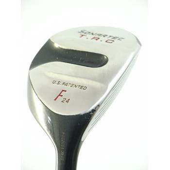 Sonartec TRC Hybrid Preowned Golf Club