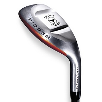 TaylorMade Firesole Rescue Hybrid Preowned Golf Club