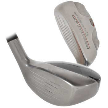 TaylorMade RESCUE DUAL Hybrid Preowned Clubs