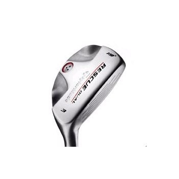 TaylorMade RESCUE DUAL Hybrid Preowned Golf Club