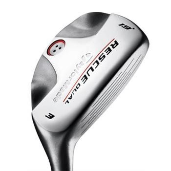 TaylorMade RESCUE DUAL TP Hybrid Preowned Golf Club