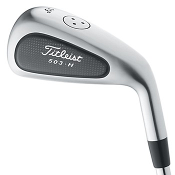 Titleist 503.H Hybrid Preowned Golf Club