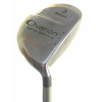Adams OVATION Fairway Wood Preowned Golf Club